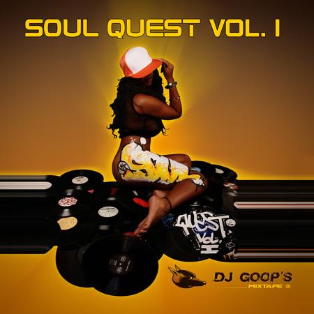 Soul Quest #1